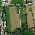 Privilegiato lotto di terreno situato a Carugate