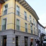Treviglio: prestigioso bilocale nel centro storico